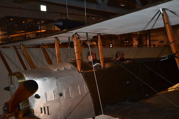 Luftfartsmuseet i Bodø