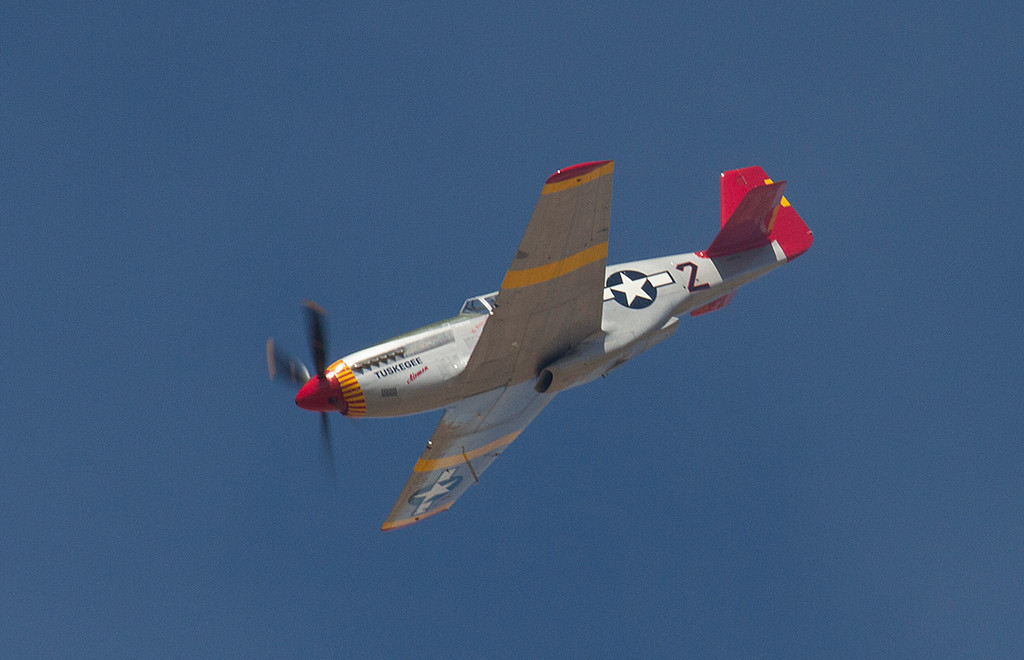 P-51C Doug Rozendaal
