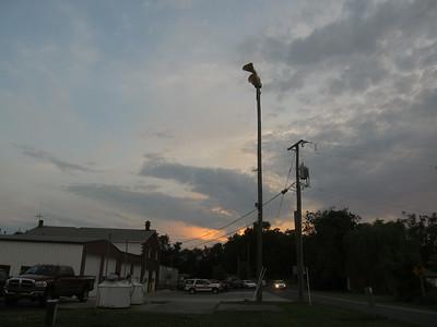 Luketts, VA Fire Station 19 Sirens
