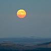 Moonrise!