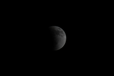Lunar Eclipse 4-14-2014