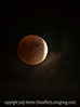 Complete Lunar Eclipse of the Full Moon of September 28, 2015