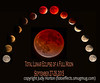 Total Lunar Eclipse of Full Moon 3