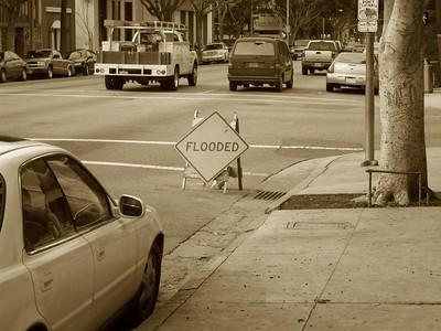 University Ave. -- 13 Jan 2005