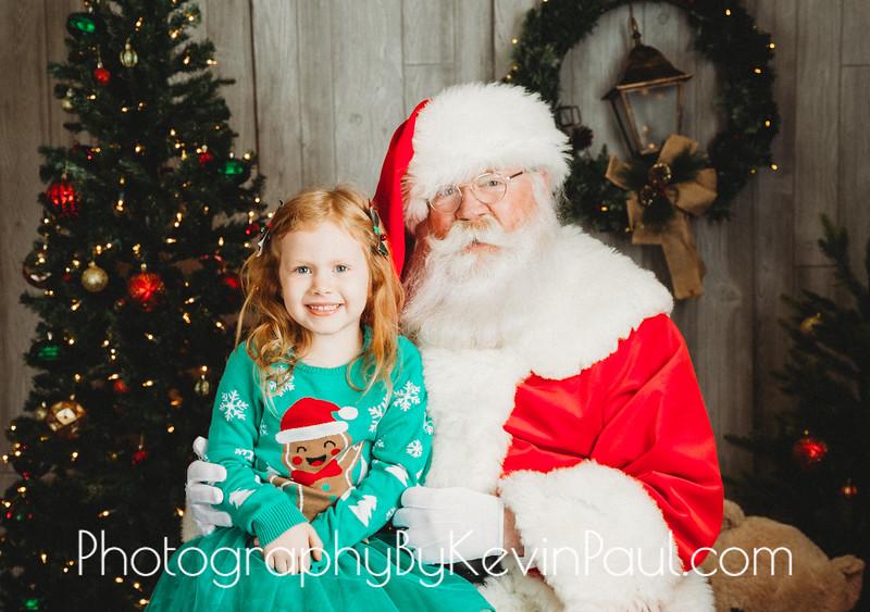 Lundgren Santa Portraits-1