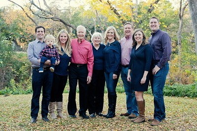 Luttrell Family Pic