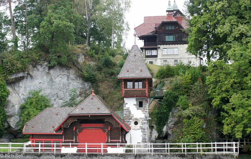 20040929Home on Lake Lucern Switzerland 30537