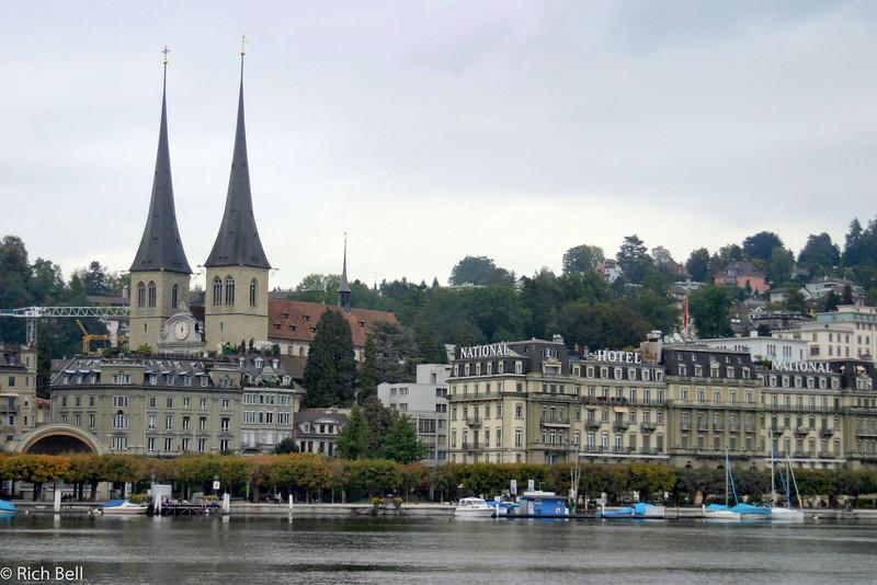 20040929Downtown Lucern Switzerland0532