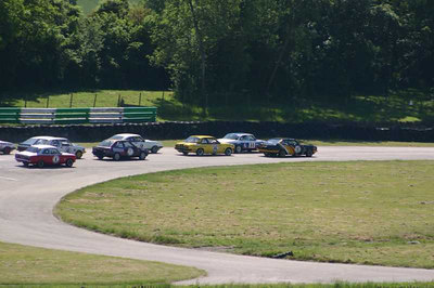 Lydden Group One 10 June 2006