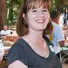 Amanda Cooke with Lynden Human Resources was there to enjoy the picnic