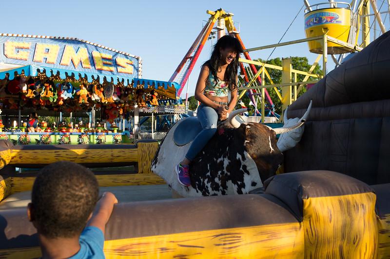 Carnival, Lynn MA
