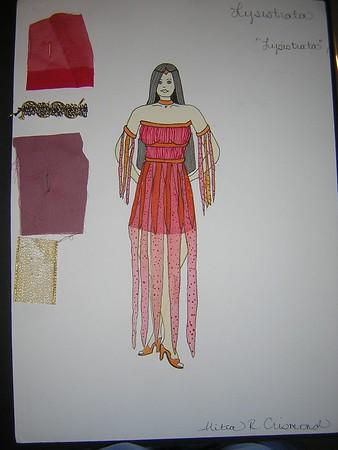 Lysistrata Renderings