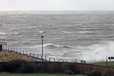 IMG_3550 Rough Seas, Granny's Bay, 30 Jan 2013 SM