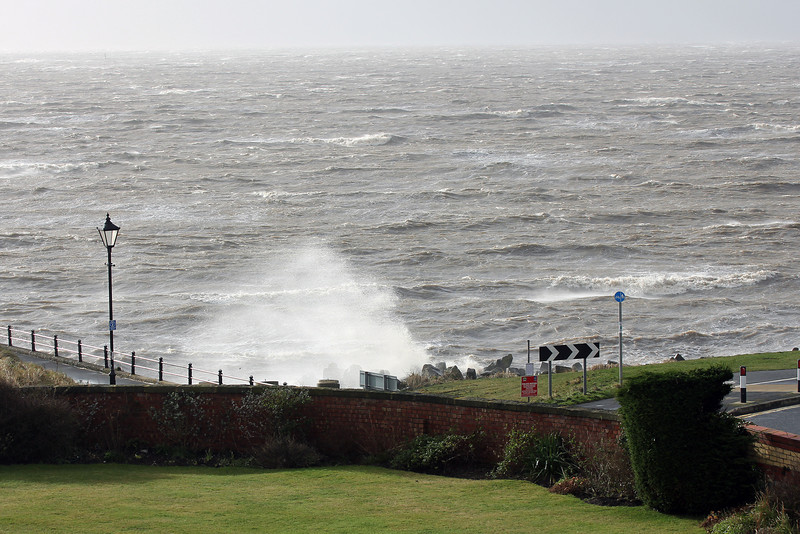 IMG_3505 Rough Seas, Granny's Bay, 30 Jan 2013 SM