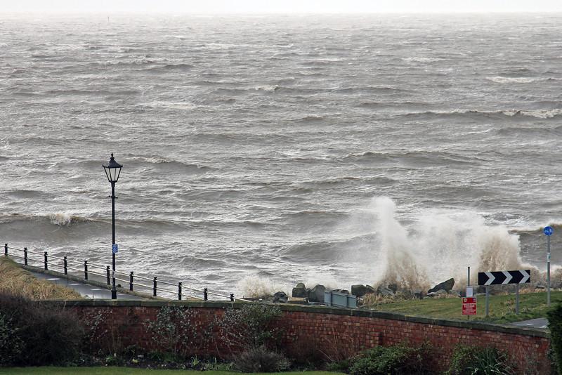 IMG_3534 Rough Seas, Granny's Bay, 30 Jan 2013 SM