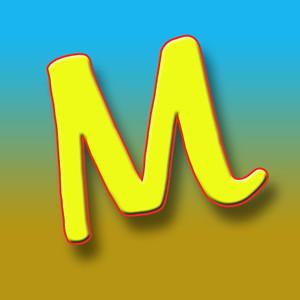 M - Beach Family