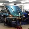 M494ODU 4 litre coupé :