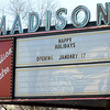 J.S.CARRAS/THE RECORD Daniel Laiosa, COO and Darren Grout, CEO of Madison Entertainment Group Wednesday, January 15, 2014 at the Madison Threater 1036 Madison Avenue in Albany, N.Y..