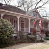 "Grandmother Willa (""Mamma Willie"") Smith's house on Wetumpka Street in Prattville, Alabama"