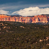 Palisades<br /> Back side of Bryce Canyon<br /> Utah