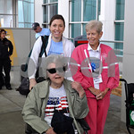 MAY 20,2012 HONOR FLIGHT