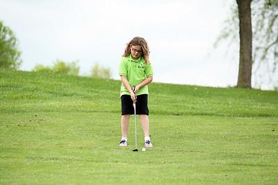 MCA Golf