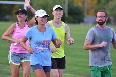 MCRR Annual Track & Field Meet 8/11/15