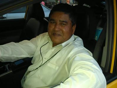 MD FORHAD ALI (CAB DRIVER) • 07.21.14