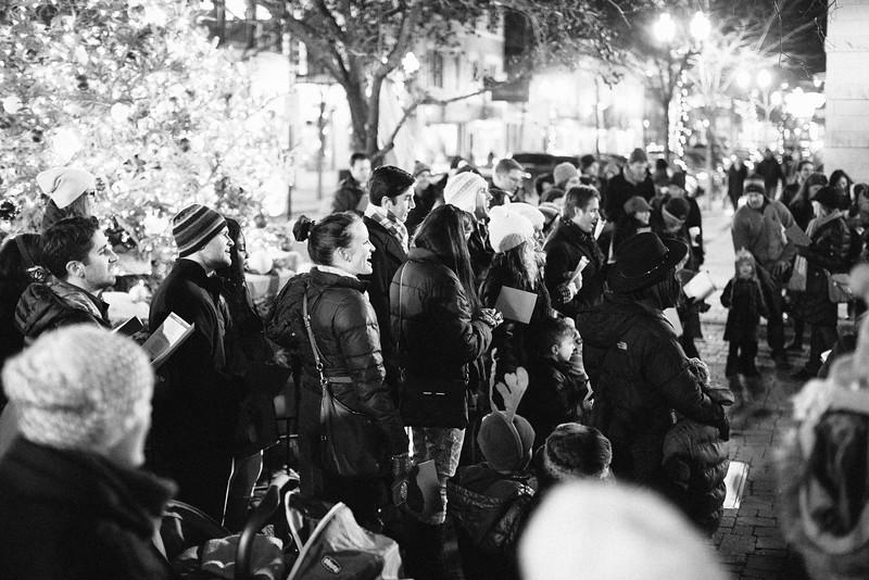 MD Lincoln Square Caroling Soirre 2014-20