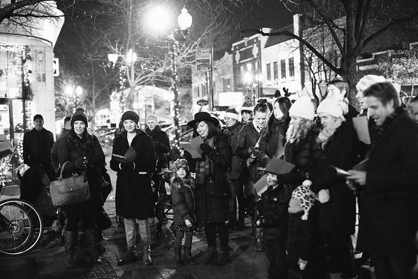 MD Lincoln Square Caroling Soirre 2014-6
