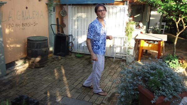 MICHIKO 28 AUGUST 2011