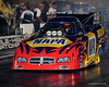 """""""IF ONLY HIS EYES HAD BEEN OPEN"""" Ron Capps, the first night of qualifying."""