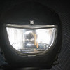 F650GS headlight, 2001-2003