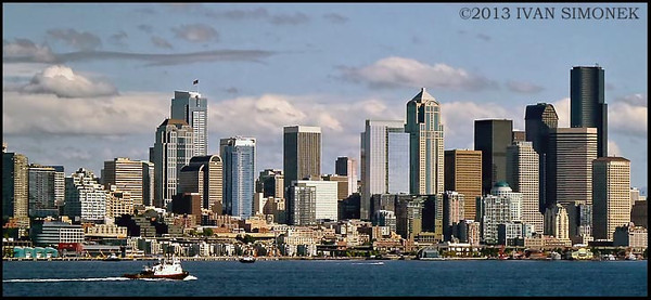"""SEATTLE"",Washington,USA."