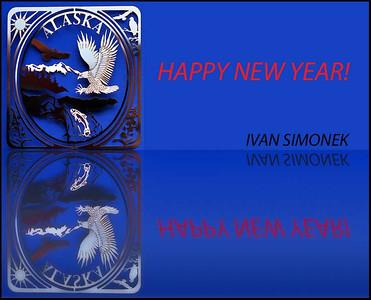"""HAPPY NEW YEAR!"""