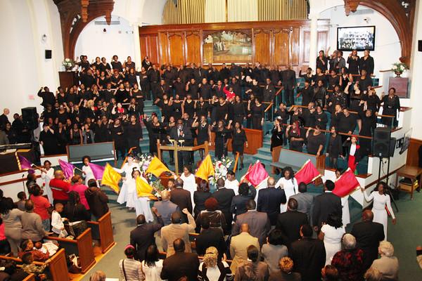 MLK_GospelSongFest2015