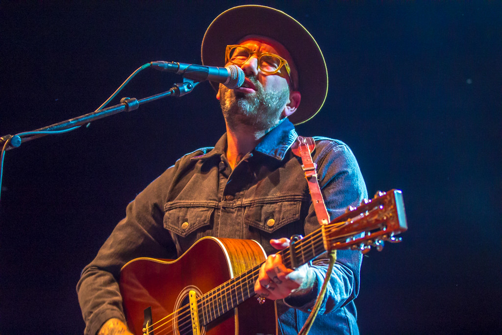 . City & Colour at the second annual Mo Pop Fest at Freedom Hill in Sterling Heights - 6/12/2014. Photos by Dylan Dulberg/Special to The Oakland Press