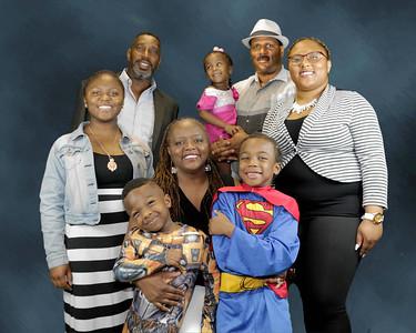 MORRISON FAMILY