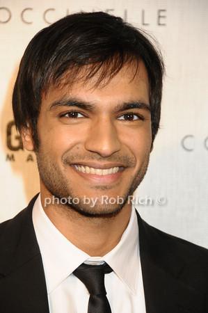 Arjun Gupta<br />  photo  by Rob Rich © 2009 robwayne1@aol.com 516-676-3939