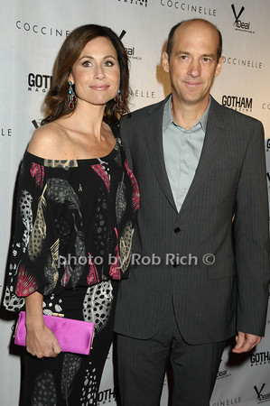 Minnie Driver, Anthony Edwards<br />  photo  by Rob Rich © 2009 robwayne1@aol.com 516-676-3939