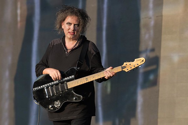 Robert Smith | The Cure