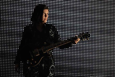 Romy Madley Croft, The XX