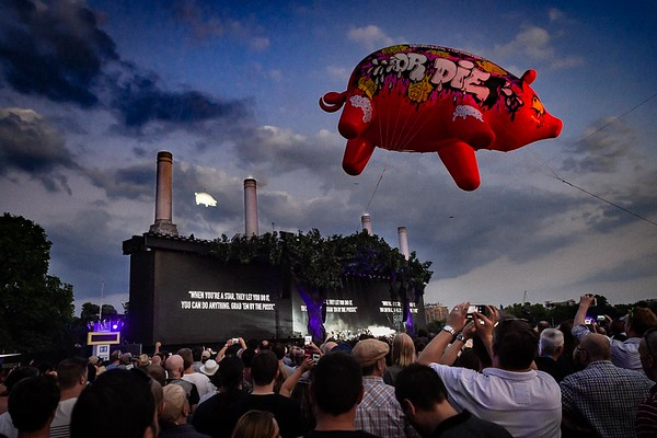Roger Waters | BST Hyde Park