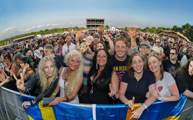 Ramblin' Man Fair 2016