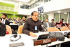 P.J. Kurien, MP  and Member of Indian Delegation speaking  on the General Debate to the second committee on 4th oct-2011....pic Mohammed Jaffer-SnapsIndia