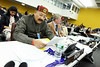 "Satpal Maharaj MP and Member of  Indian Delegation speaking on ""The Thematic Debate on Conventional Weapons at the 66th session of UNGA on Oct 19th 2011...pic Mohammed Jaffer-SnapsIndia"