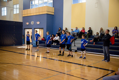 Volleyball, 8th Grade, Finn (14 of 199)