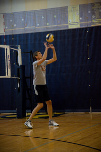 Volleyball, 8th Grade, Finn (7 of 199)