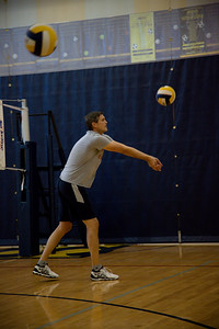 Volleyball, 8th Grade, Finn (5 of 199)