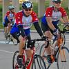 Terry Frishkorn, Dan Belcher and Phillip Christian